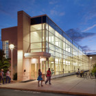 Physical Therapy Building