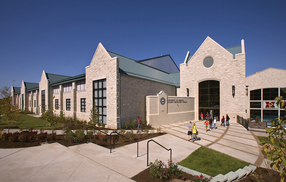 Student Recreation Complex