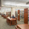 2017 Richmond Heights Library Reading Area