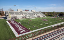 Athletic Fields and Stadiums, Missouri State University