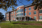 Berea Deep Green Residence Hall