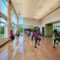 Bridgeton Rec. Center Fitness Room - Square
