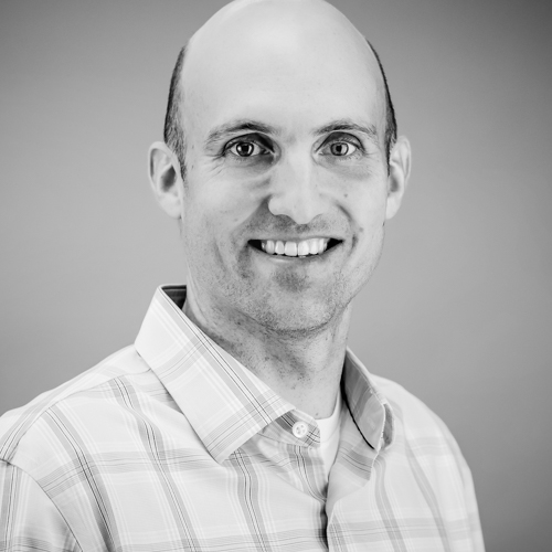 Carl Drafall Promoted to Project Manager
