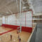 Cor Jesu Gym_Commons Gym Divided_square