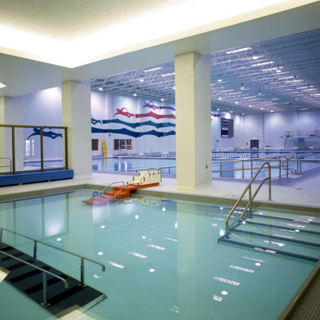 Edora pool and ice complex hastings chivetta for Epic pool show