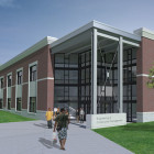 Engineering & Construction Management Building Fundraising
