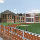 Lavino Field House Master Plan