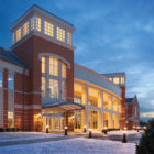 J. Scheidegger Center for the Arts