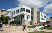 Bill and Lucille Magers Family Health and Wellness Center, Missouri State University