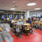 Millikin University Commons Dining_square