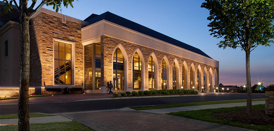 Lorton Performance Center