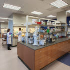 SIUE Biology Research Lab