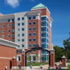 Spring Residence Hall