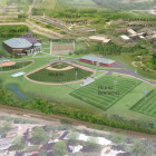 Athletics and Recreation Facilities Master Plan