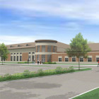 Athletic Facility Feasibility Study