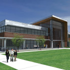 Haehn Campus Center & Murray Hall Renovation and Addition