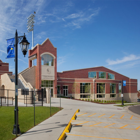 Chlapaty Recreation and Wellness Center