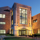 Helmerich Hall – Collins College of Business