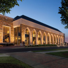 Lorton Performing Arts Center