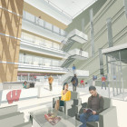 Student Recreation Center Master Plan