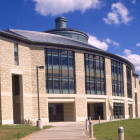 James C. Kirkpatrick Library
