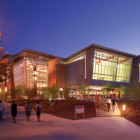 University of Nevada, Las Vegas Student Recreation & Wellness Center