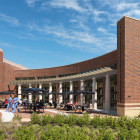 Medical College of Virginia Larrick Student Center