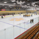 Arrington Community Ice Arena