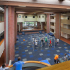 J. Alvin Residence Hall Renovation