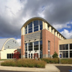 The Coleman Sports Center