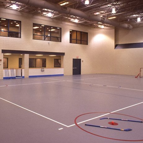 Student Recreation and Wellness Center - Hastings+Chivetta on