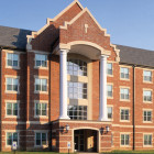 Student Residence Halls